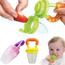 Nipple Food Milk Nibbler Feeder Feeding Tool Safe Baby Supplies Must-tool WS