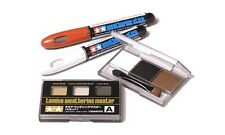 Tamiya Weathering Master Set For Tank Car Aircraft Model Paint Craft Tools