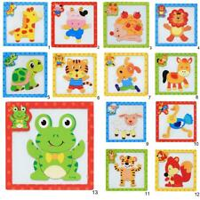 Wooden Kids Child Educational Magnetic Whiteboard Puzzles Toys Games AS YOU PICK