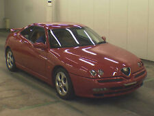 ALFA ROMEO GTV LUSSO 3.0 V6 24 VALVE 6 SPEED 916 C1 COUPE * ONLY 49000 MILES