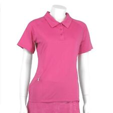 Karakal Kross Kourt Tennis Squash Badminton Ladies Polo Shirt