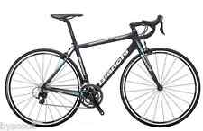 Bike BIANCHI Intrepida 105 Compact 11V Carbone Bike race route SHIMANO