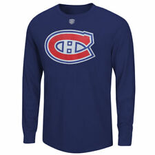 Old Time Hockey Montreal Canadiens Thermal Shirt - NHL