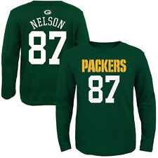 Jordy Nelson Outerstuff Green Bay Packers T-Shirt - NFL