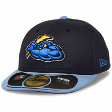 Trenton Thunder New Era Low Crown Diamond Era 59FIFTY Fitted Hat - MiLB