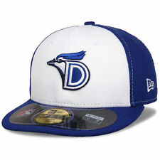 New Era Dunedin Blue Jays Fitted Hat - MiLB