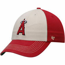 '47 Los Angeles Angels of Anaheim Fitted Hat - MLB