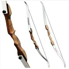 "Samick Polaris Take Down 54"" Recurve Bow"
