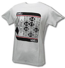 New Unit Riders Mens T-Shirt Sizes XS / Small / Medium / Large / XL FMX MX Tee