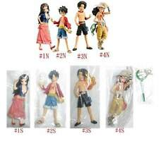 Bandai Half Age Characters Figure One Piece The New World Vol 1