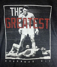 Muhammad Ali Men's T-Shirt, Size Medium, M, New! The Greatest, Boxing Legend