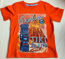 NWT BABY GAP BOYS TOP SHIRT adventure explore tiki     u pick size