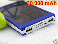 Solar Battery Charger Power Bank GOOD FOR SAMSUNG S3 S4 S5 S6 EDGE PLUS IPHONE
