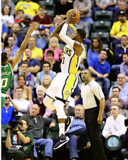 Paul George Indiana Pacers 2015-2016 NBA Action Photo SM182 (Select Size)