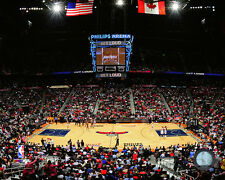 Philips Arena Atlanta Hawks NBA Action Photo QK172 (Select Size)