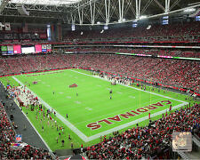 Arizona Cardinals University of Phoenix Stadium NFL Photo SM106 (Select Size)