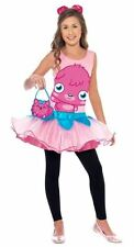 Smiffy's Poppet Tutu Moshi Monsters - Children Fancy Dress Costume