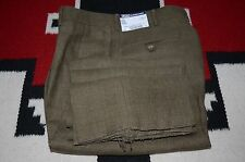 Polo Ralph Lauren Made in Italy Dalton 100% Linen Dress Pants