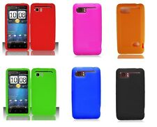 Soft Cover Case for HTC Holiday / Vivid X710A  / Raider 4G / Velocity / Rider