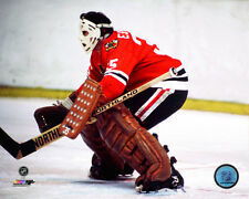 Tony Esposito Chicago Blackhawks Licensed Fine Art Prints (Select Photo & Size)