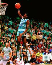 Michael Jordan North Carolina Tar Heels NCAA Action Photo NC196 (Select Size)