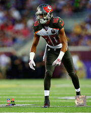 Kenny Bell Tampa Bay Buccaneers 2015 NFL Action Photo SF206 (Select Size)