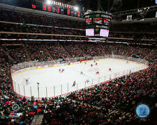 Xcel Energy Center Minnesota Wild NHL Action Photo QK150 (Select Size)