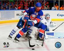 John Tavares New York Islanders 2014-2015 NHL Action Photo RK079 (Select Size)