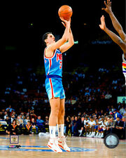 Drazen Petrovic New Jersey Nets NBA Action Photo HQ112 (Select Size)