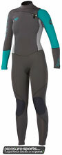 Roxy Cypher Women's Wetsuit 4/3mm Chest Zip Warm & Stretchy - Top of the Line