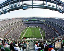 MetLife Stadium New York Jets Licensed Fine Art Prints (Select Photo & Size)