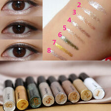 Pro Makeup Glitter Liquid Eyeliner Pencil Lip liner Eye Shadow Cosmetics Pen