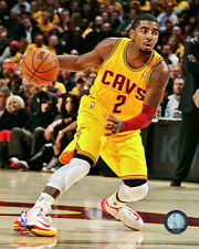 Kyrie Irving Cleveland Cavaliers NBA Licensed Fine Art Print (Select Photo/Size)