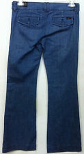 "FOX RACING GIRLS HARLOW WIDE LEG GIRLS/WOMENS JEANS BRAND NEW ""U PIC SIZE"""