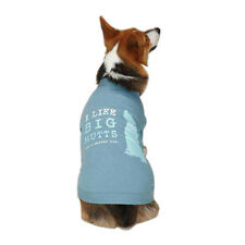 Choose Size - Dog Is Good - Big Mutts - Dog Puppy Tank Shirt - Blue