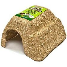 Ware Farmers Market HAY HOUSE NATURAL HIDEOUT Sm. Animals SAFE CHEWABLE