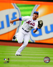 Kirk Nieuwenhuis New York Mets MLB Licensed Fine Art Print (Select Photo & Size)