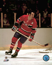 Frank Mahovlich Montreal Canadiens NHL Photo ET010 (Select Size)