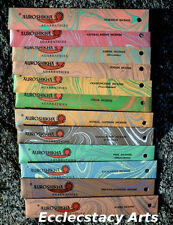 Auroshikha Incense Sticks 2 Packs = 20 grams -U Choose your favorite Fragrance