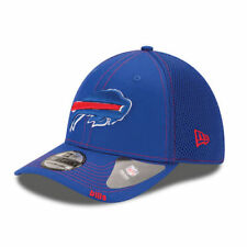 Men's New Era Royal Buffalo Bills Neo 39THIRTY Flex Hat - NFL