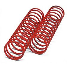 Traxxas TRA4957 Front of Rear Shock Springs (2) Red: 1/10 Slash 2wd & T-Maxx