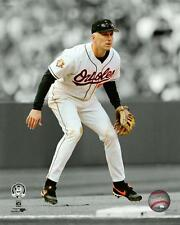 Cal Ripken Baltimore Orioles MLB Spotlight Action Photo SS210 (Select Size)