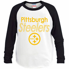 Junk Food Pittsburgh Steelers T-Shirt - NFL