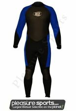 H2Odyssey Catalina 7mm Full Wetsuit Semi-Dry Cold Water Wetsuit - BEST SELLER