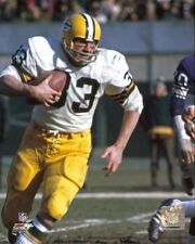 Jim Grabowski Green Bay Packers NFL Action Photo (Select Size)