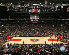 Air Canada Centre Toronto Raptors NBA Action Photo QK158 (Select Size)