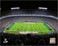 Bank of America Stadium Carolina Panthers 2014 NFL Action Photo (Select Size)