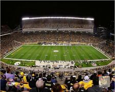 Heinz Field Pittsburgh Steelers 2014 NFL Action Photo RK134 (Select Size)