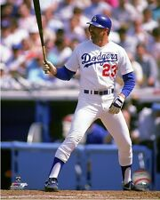 Kirk Gibson Los Angeles Dodgers MLB Action Photo TA202 (Select Size)