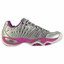 Prince Womens T22 Tennis Shoes Ladies Lace Up Training Breathable Mesh Upper